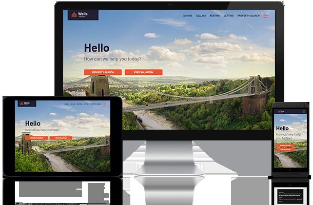 New Website Theme - Visual